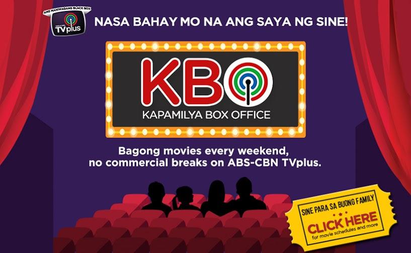 Kapamilya Box Office and SUPER KBO