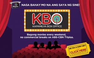 Kapamilya Box Office