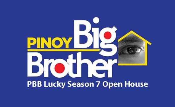 PBB Lucky Season 7 Open House