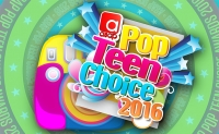 ASAP POP TEEN CHOICE AWARDS 2016
