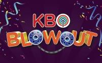 KBO Blowout