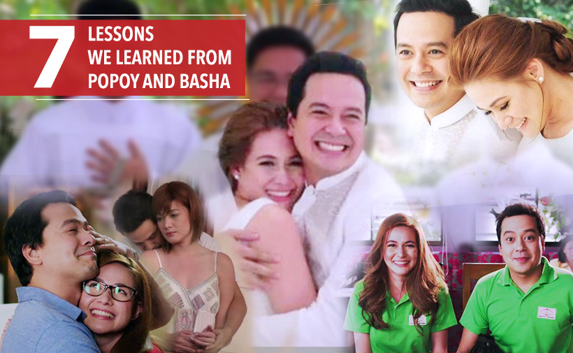 7 Lessons We Learned from Popoy and Basha