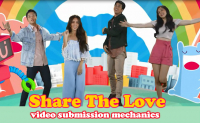 Share the Love Share Your Version