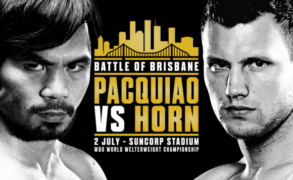 Battle of Brisbane LIVE STREAM registration mechanics