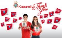 ABS-CBNmobile's Kapamilya Thank You