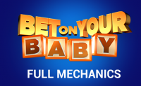 How To Join Bet On Your Baby (FULL MECHANICS)