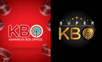 Kapamilya Box Office and SUPER KBO
