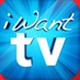 iWant TV Loads