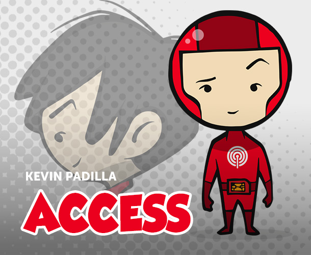 Kevin Padilla - Access