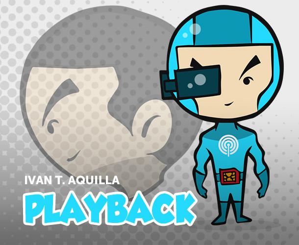 Ivan T. Aquilla - Playback